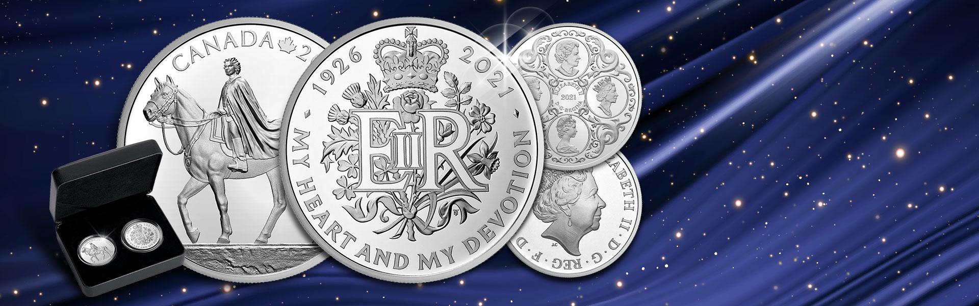 两大铸币厂联手推出